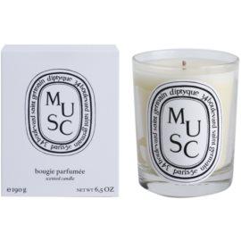 Diptyque Musc lumanari parfumate  190 g