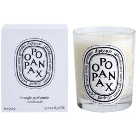 Diptyque Opopanax Duftkerze  190 g