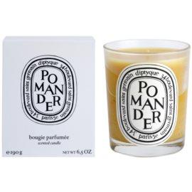 Diptyque Pomander ароматизована свічка  190 гр