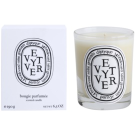Diptyque Vetyver świeczka zapachowa  190 g