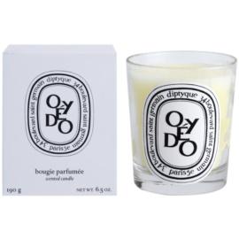 Diptyque Oyedo świeczka zapachowa  190 g
