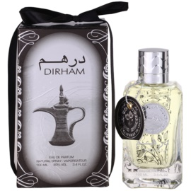Dirham Dirham Eau de Parfum für Herren 100 ml