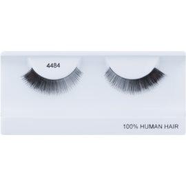 Diva & Nice Cosmetics Accessories nalepovací řasy z přírodních vlasů No. 4484