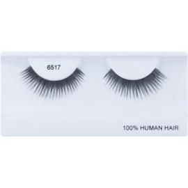 Diva & Nice Cosmetics Accessories nalepovací řasy z přírodních vlasů No. 6517