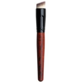 Diva & Nice Cosmetics Accessories Make - Up Brush With Nylon Fibers