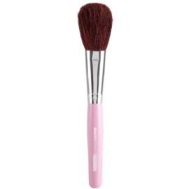 Diva & Nice Cosmetics Accessories pensula pentru aplicarea pudrei MAX 491/1