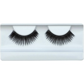 Diva & Nice Cosmetics Accessories Stick-On Eyelashes From Human Hair No. 4556