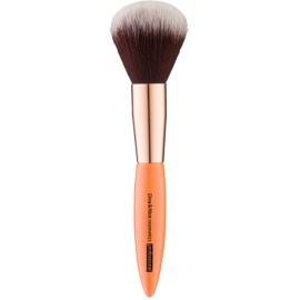 Diva & Nice Cosmetics Professional pensula pentru aplicarea pudrei MAX 530/01 1 buc