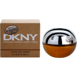 DKNY Be Delicious Men Eau de Toilette für Herren 100 ml