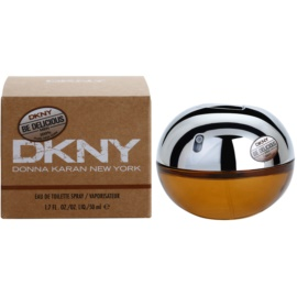 DKNY Be Delicious Men Eau de Toilette für Herren 50 ml