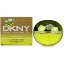 DKNY Be Delicious Eau So Intense parfumska voda za ženske 100 ml