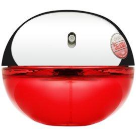 DKNY Red Delicious Woman Eau de Parfum für Damen 50 ml