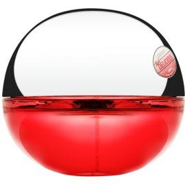 DKNY Red Delicious Woman Eau de Parfum für Damen 30 ml