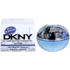 DKNY Be Delicious Paris eau de parfum nőknek 50 ml