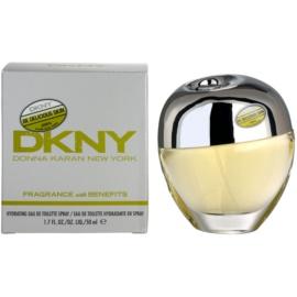 DKNY Be Delicious Skin toaletna voda za ženske 50 ml