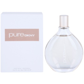 DKNY Pure - A Drop Of Vanilla Eau de Parfum for Women 100 ml