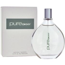 DKNY Pure Verbena Eau de Parfum für Damen 100 ml