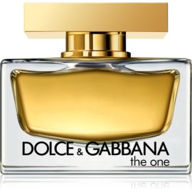 Dolce & Gabbana The One Eau de Parfum für Damen 50 ml
