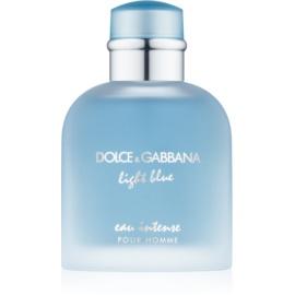 Dolce & Gabbana Light Blue Eau Intense Pour Homme eau de parfum pentru barbati 100 ml