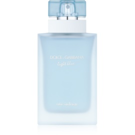 Dolce & Gabbana Light Blue Eau Intense Eau de Parfum für Damen 25 ml