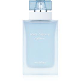 Dolce & Gabbana Light Blue Eau Intense Eau de Parfum für Damen 25 ml