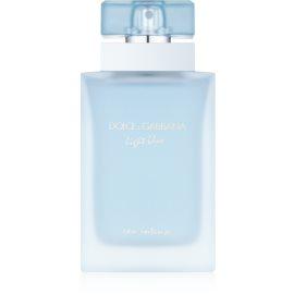 Dolce & Gabbana Light Blue Eau Intense eau de parfum nőknek 50 ml