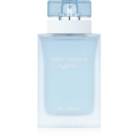 Dolce & Gabbana Light Blue Eau Intense Eau de Parfum für Damen 50 ml