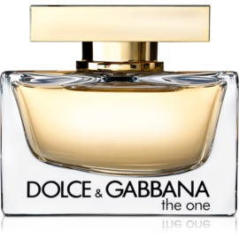 Dolce & Gabbana The One eau de parfum nőknek 75 ml