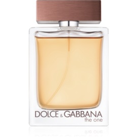 Dolce & Gabbana The One for Men Eau de Toilette para homens 50 ml