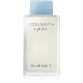 Dolce & Gabbana Light Blue eau de toilette nőknek 4,5 ml