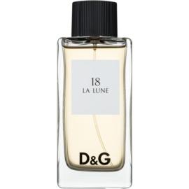 Dolce & Gabbana D&G La Lune 18 toaletna voda za ženske 100 ml