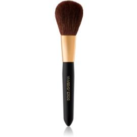 Dolce & Gabbana The Brush kist za puder