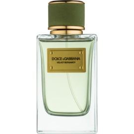 Dolce & Gabbana Velvet Bergamot parfumska voda za moške 150 ml