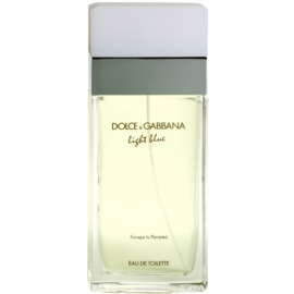Dolce & Gabbana Light Blue Escape To Panarea тоалетна вода тестер за жени 100 мл.