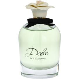 Dolce & Gabbana Dolce eau de parfum teszter nőknek 150 ml