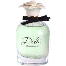 Dolce & Gabbana Dolce woda perfumowana tester dla kobiet 75 ml