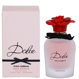 Dolce & Gabbana Dolce Rosa Excelsa парфюмна вода за жени 50 мл.