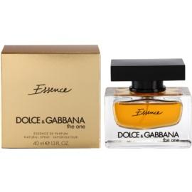 Dolce & Gabbana The One Essence Eau de Parfum für Damen 40 ml