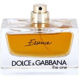 Dolce & Gabbana The One Essence eau de parfum teszter nőknek 65 ml