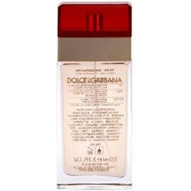 Dolce & Gabbana for Women (1992) toaletní voda tester pro ženy 100 ml