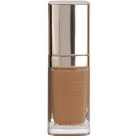 Dolce & Gabbana The Foundation Perfect Luminous Liquid Foundation лек кадифен фон дьо тен за озаряване на лицето цвят No. 150 Almond  30 мл.