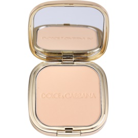 Dolce & Gabbana The Illuminator pudra pentru luminozitate culoare No. 3 Eva  15 g