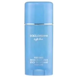 Dolce & Gabbana Light Blue deodorante stick per donna 50 ml
