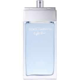 Dolce & Gabbana Light Blue Love in Capri туалетна вода тестер для жінок 100 мл