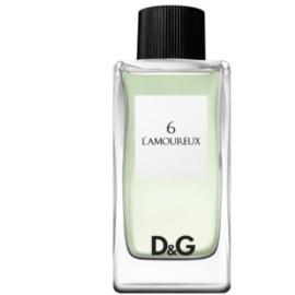 Dolce & Gabbana D&G L´Amoureaux 6 toaletní voda pro muže 100 ml