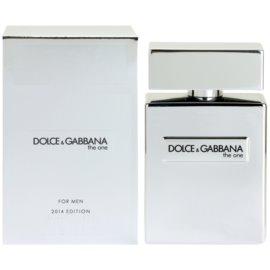 Dolce & Gabbana The One Gold Limited Edition toaletní voda pro muže 50 ml