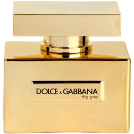 Dolce & Gabbana The One 2014 parfémovaná voda tester pro ženy 75 ml