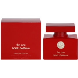Dolce & Gabbana The One Collector's Edition eau de parfum nőknek 50 ml
