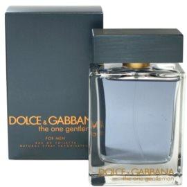 Dolce & Gabbana The One Gentleman Eau de Toilette für Herren 30 ml