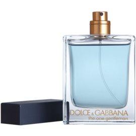 Dolce & Gabbana The One Gentleman toaletní voda tester pro muže 100 ml